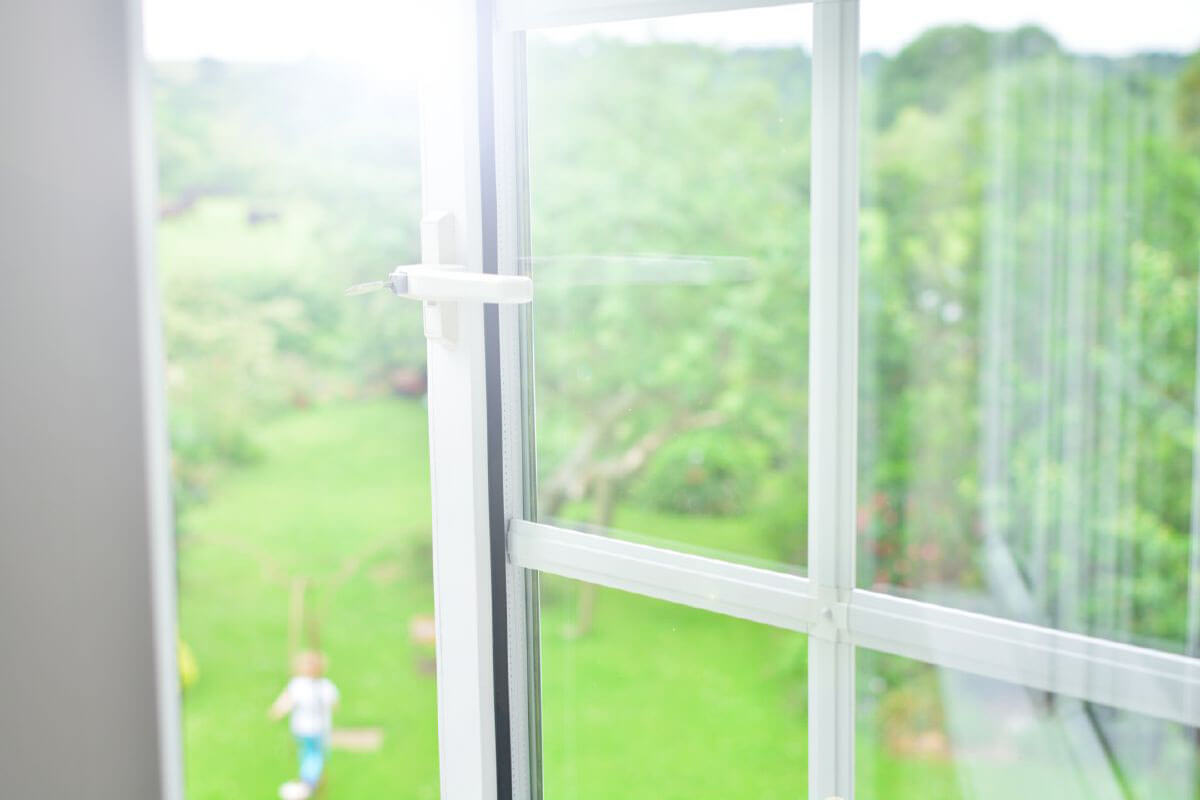 Replacement Casement Windows Rutland