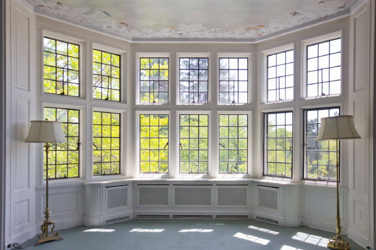 Replacement Bay Windows Rutland