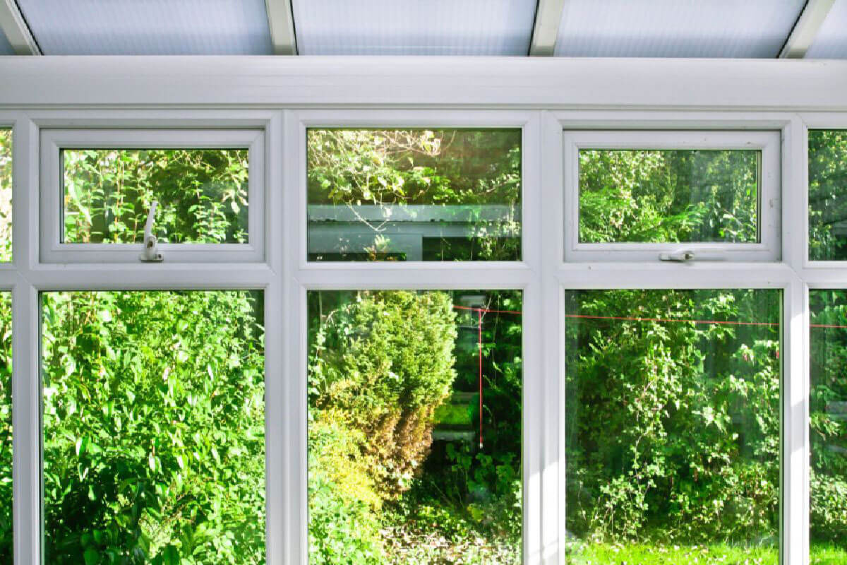 Replacement uPVC Windows Rutland