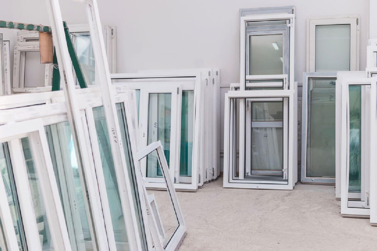 Replacement Windows Manufacturers Rutland